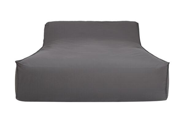 πουφ ξαπλωστρα Day bed Gem double